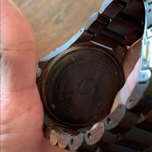Ashwood Accessories - Ashwood Men's Watch